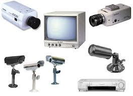 surveillance cameras for ACO
