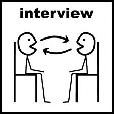 Interview and inrrogation section