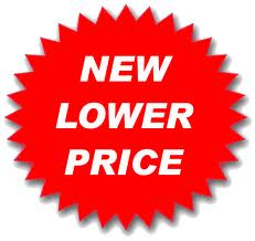 new lower price on study package